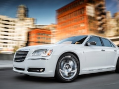 chrysler 300 motown edition pic #132727