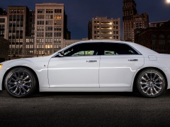 chrysler 300 motown edition pic #132733
