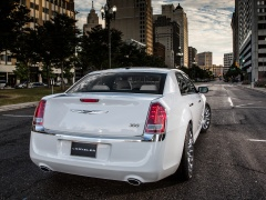 chrysler 300 motown edition pic #132734
