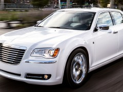 chrysler 300 motown edition pic #132735