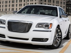 chrysler 300 motown edition pic #132736