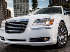 chrysler 300 motown edition pic #132737