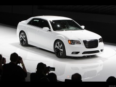 chrysler 300 srt8 pic #132775