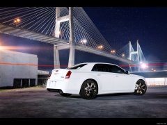 chrysler 300 srt8 pic #132784