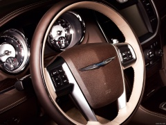 chrysler 300 luxury series pic #132793