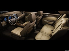 chrysler 300 luxury series pic #132794