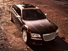 chrysler 300 luxury series pic #132797