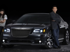 chrysler 300 ruyi design pic #132807