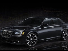 chrysler 300 ruyi design pic #132808