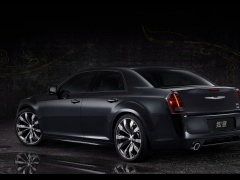 chrysler 300 ruyi design pic #132809