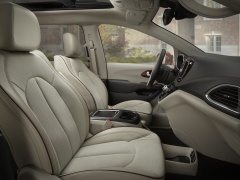 chrysler town and country pic #159735