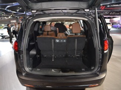 chrysler town and country pic #159789