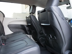 chrysler pacifica pic #166940