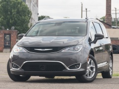 chrysler pacifica pic #166958
