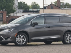 chrysler pacifica pic #166966