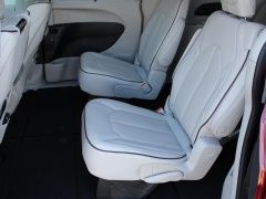 chrysler pacifica pic #170176