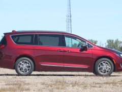 chrysler pacifica pic #170192