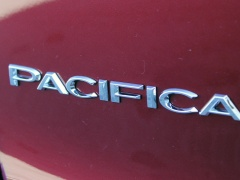 chrysler pacifica pic #170199