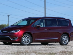 chrysler pacifica pic #170210
