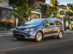 chrysler pacifica pic #185165