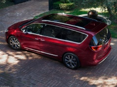 chrysler pacifica pic #185179