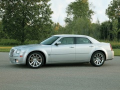 chrysler 300c srt-8 pic #19818