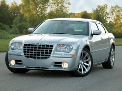 chrysler 300c srt-8 pic #19820