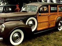 Chrysler Imperial wagon pic