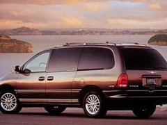 chrysler town&country pic #20495