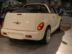 PT Cruiser Convertible photo #20598