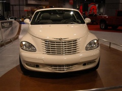 PT Cruiser Convertible photo #20601
