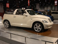 chrysler pt cruiser convertible pic #20603