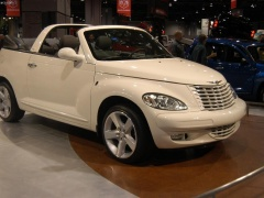 chrysler pt cruiser convertible pic #20604