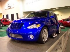 chrysler pt cruiser panel pic #20609