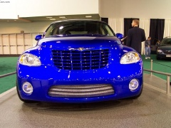 chrysler pt cruiser panel pic #20610