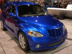 chrysler pt cruiser panel pic #20614