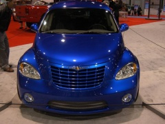 chrysler pt cruiser panel pic #20615
