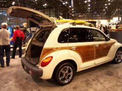 chrysler pt cruiser pic #20624