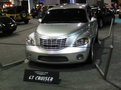 chrysler gt cruiser pic #20627