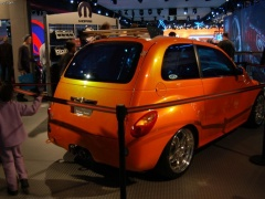 PT Super Cruiser photo #20698
