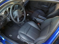 chrysler pt cruiser gt turbo pic #20702
