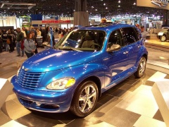 chrysler pt cruiser gt turbo pic #20706