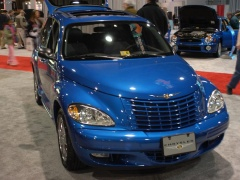chrysler pt cruiser pic #20709