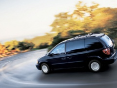 chrysler town&country pic #20760
