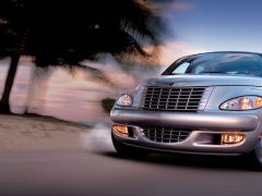 chrysler pt cruiser pic #20771