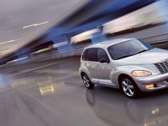 chrysler pt cruiser pic #20772
