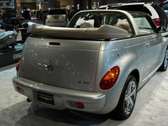 chrysler pt cruiser pic #20776