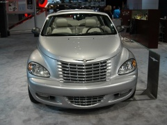 chrysler pt cruiser pic #20778