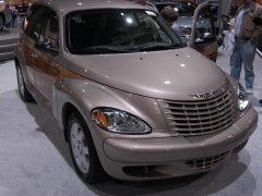 chrysler pt cruiser pic #20780