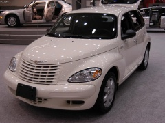 chrysler pt cruiser pic #20781
